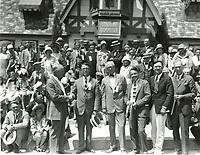 1925 Hollywoodland