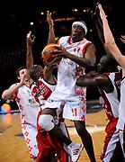DESCRIZIONE : Paris Bercy Finales Coupe de France de Basket 2009 Finale Trophée masculin Denain ASCV Souffelweyersheim<br /> GIOCATORE : Belkessa Antoine <br /> SQUADRA : Denain ASCV Souffelweyersheim<br /> EVENTO : Coupe de France de Basket 2009<br /> GARA : Denain ASCV Souffelweyersheim<br /> DATA : 16/05/2009<br /> CATEGORIA : <br /> SPORT : Pallacanestro<br /> AUTORE : FF BB/Jean Francois Molliere-Ciamillo&Castoria<br /> Galleria : Coupe de France de Basket 2009<br /> Fotonotizia : Paris Bercy Finales Coupe de France de Basket 2009 Finale Trophée masculin Denain ASCV Souffelweyersheim<br /> Predefinita :