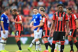 Jordon Ibe of Bournemouth - Mandatory by-line: Jason Brown/JMP - 24/09/2016 - FOOTBALL - Vitality Stadium - Bournemouth, England - AFC Bournemouth v Everton - Premier League