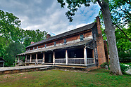 Travelers Rest State Historic Site