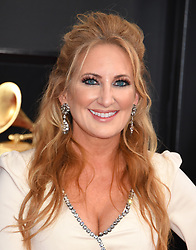 61st Annual Grammy Awards held at Staples Center on February 10, 2019 in Los Angeles, CA. 10 Feb 2019 Pictured: Lee Ann Womack. Photo credit: MEGA TheMegaAgency.com +1 888 505 6342