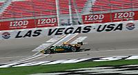 MOTORSPORT - US RACES - INDYCAR 2011 - LAS VEGAS (USA) 13 TO 16/10/12011 - PHOTO : WALT KUHN / LAT / DPPI - <br /> TONY KANAAN / DALLARA HONDA TEAM KV RACING - ACTION