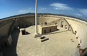 Old fort of Nizwa, Oman