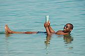 Dead-Sea Stock Photography