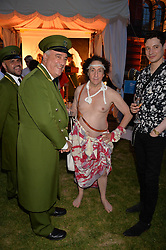 Philip Salon at the V&A Summer Party 2017 held at the Victoria & Albert Museum, London England. 21 June 2017.<br /> Photo by Dominic O'Neill/SilverHub 0203 174 1069 sales@silverhubmedia.com