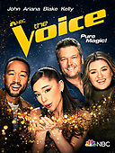 """October 05, 2021 - USA: NBC's """"The Voice"""" - Episode: 2105 - """"Blind Auditions"""""""