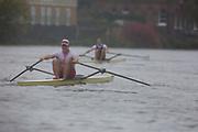 The Wingfield Sculls 2020