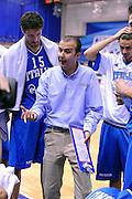 Bielorussia, 24/08/2012<br /> Basket, Eurobasket 2013 Qualifying Round<br /> Bielorussia - Italia<br /> Nella foto: simone pianigiani<br /> Foto Ciamillo