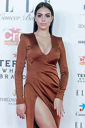 Georgina Rodriguez attending the Elle gala dinner for CRIS Foundation against Cancer at Intercontinental Hotel in Madrid, Spain, May 30, 2019. Photo by Archie Andrews/ABACAPRESS.COM