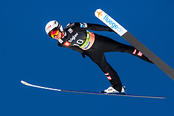 Stefan Huber (AUT) during the Qualification round of the Ski Flying Hill Individual Competition at Day 1 of FIS Ski Jumping World Cup Final 2019, on March 21, 2019 in Planica, Slovenia. Photo by Matic Ritonja / Sportida