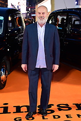 Keith Allen attending the World Premiere of Kingsman: The Golden Circle, at Cineworld in Leicester Square, London. Picture Date: Monday 18 September. Photo credit should read: Ian West/PA Wire