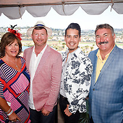Tim's 50th Birthday San Diego 2016