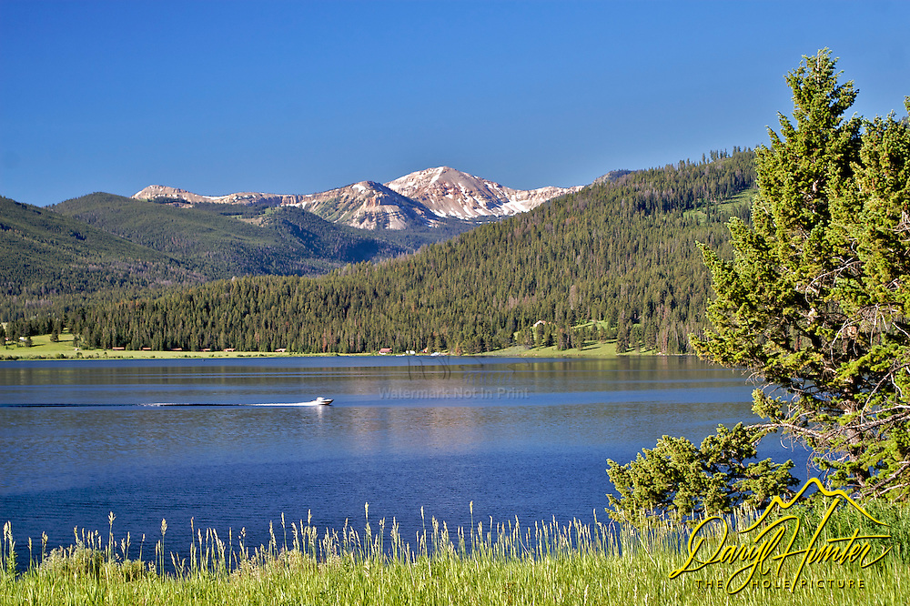 West Yellowstone Montana, Hebgen Lake, Montana, Centennial Mountains