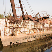 USS PC 1217, 2006