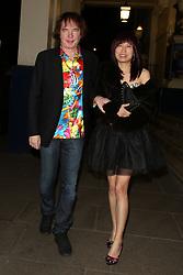 Celebrities attending Andrew Lloyd Webbers 70th birthday<br /> Wayne Sleep<br /> Sir Bob Geldof<br /> Barry Humphries<br /> Melvyn Bragg<br /> Melanie Chisholm<br /> Prince Edward<br /> Craig Revel Horwood<br /> Tim Rice<br /> Arlene Phillips<br /> Christopher Biggins<br /> George Osbourne<br /> Piers Morgan<br /> Jason Donovan<br /> Jimmy Carr<br /><br />22 March 2018.<br /><br />Please byline: Mr Mark/Mr Will/Vantagenews.com