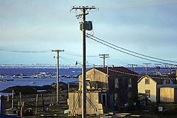 View Of Barrow