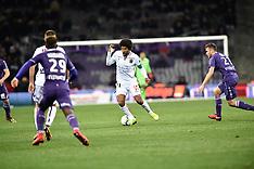 Toulouse vs Nice, 29 Nov 2017