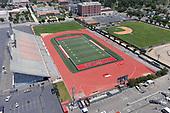 Track and Field-LBCC Veterans Memorial Stadium-Jul 12, 2020