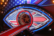 Celebrity Big Brother - First eviction