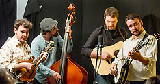 Slocan Ramblers at Folk Alliance