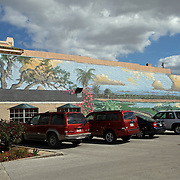 Downtown scenes of The Ridge Scenic Highway in Winter Haven, Florida. (AP Photo/Alex Menendez) Florida scenic highway photos from the State of Florida. Florida scenic images of the Sunshine State.