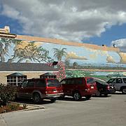 Downtown scenes of The Ridge Scenic Highway in Winter Haven, Florida. (AP Photo/Alex Menendez) Florida scenic highway photos from the State of Florida. Florida scenic images of the Sunshine State.