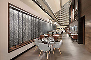 San Francisco architecture photographer Raymond Rudolph works with hotels throughout the Bay Area