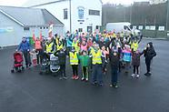 Operation Transformation Walk at Westport GAA