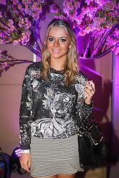 Bruna Zuch na festa de inauguração do Viva Open Mall. FOTO: Dani Barcellos/ Agência Preview