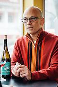 Timothy Nishimoto interview Oregon Wine Press