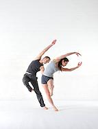 Natasha Ng & Robin Lee Smith, Zürich 2010