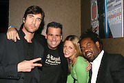 Dylan McDermott, Randall Emmett, Producer & Unick.The Tenants Post Screening Party.Aer Premiere Lounge.New York, NY, USA.Monday, April, 25, 2005.Photo By Selma Fonseca/Celebrityvibe.com/Photovibe.com, .New York, USA, Phone 212 410 5354, .email: sales@celebrityvibe.com ; website: www.celebrityvibe.com...
