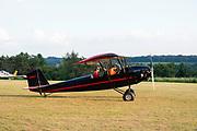 Images from Wings & Wheels, 19 Aug 2021, held at Sugar Ridge Airfield (WS62) courtesy of Thomas Kretschman, Verona, Wisconsin, USA.