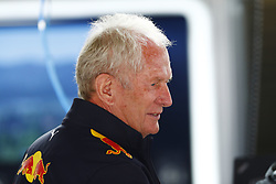 May 10, 2019 - Barcelona, Spain - Motorsports: FIA Formula One World Championship 2019, Grand Prix of Spain, ..Dr. Helmut Marko (AUT, Aston Martin Red Bull Racing) (Credit Image: © Hoch Zwei via ZUMA Wire)