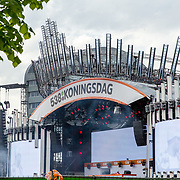 NLD/Breda/20180427 - 538 Koningsdag Breda 2018, Podium 538