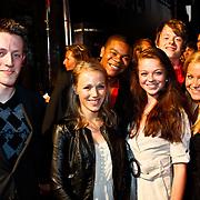 NLD/Amsterdam/20100629 - Premiere Twilight Saga - The Eclipse,