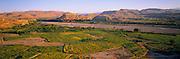 MOROCCO, HIGH ATLAS MOUNTAINS Kasbah of Ait-Benhaddou near Ouarzazate
