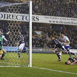 Millwall v Sheffield Wednesday