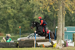Geeroms Yarno, BEL, Cassandrfa GZ<br /> CNC Minderhout 2020<br /> © Hippo Foto - Dirk Caremans<br /> 25/10/2020