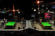 Welsh Open snooker , Newport Centre in Newport, South Wales on Wed 13th Feb 2013. pic by Andrew Orchard, Andrew Orchard sports photography,