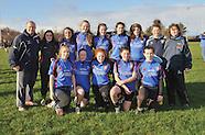 Girls Rugby 7's Blitz Westport Nov 2014