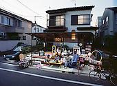 Japan Material World Revisit