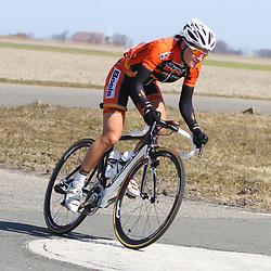 Energiewachttour Stage 5 Uithuizen Lizzy Armitstead