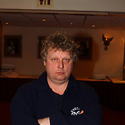 Harpengala 2004, Theo van Gogh