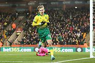 Norwich City v Crystal Palace 010120