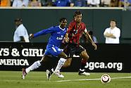 2004.08.02 Friendly: AC Milan vs Chelsea