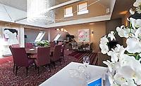 ALKMAA - Golfbaan Sluispolder, interieur clubhuis  , FOTO KOEN SUYK