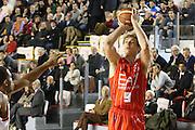 DESCRIZIONE : Roma Campionato Lega A 2013-14 Acea Virtus Roma EA7 Emporio Armani Milano <br /> GIOCATORE : Niccolo Melli<br /> CATEGORIA : three points<br /> SQUADRA : EA7 Emporio Armani Milano <br /> EVENTO : Campionato Lega A 2013-2014<br /> GARA : Acea Virtus Roma EA7 Emporio Armani Milano <br /> DATA : 02/12/2013<br /> SPORT : Pallacanestro<br /> AUTORE : Agenzia Ciamillo-Castoria/M.Simoni<br /> Galleria : Lega Basket A 2013-2014<br /> Fotonotizia : Roma Campionato Lega A 2013-14 Acea Virtus Roma EA7 Emporio Armani Milano <br /> Predefinita :
