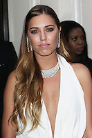 Amber Le Bon, GQ Men of the Year Awards 2015, Royal Opera House Covent Garden, London UK, 08 September 2015, Photo by Richard Goldschmidt