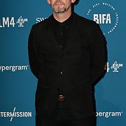 Ian Hart Arrivers at The 21st British Independent Film Awards at 1 Old Billingsgate Walk on 21 December 2018, London, UK.